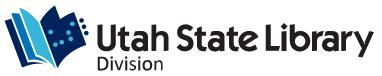 Utah State Library Division Logo